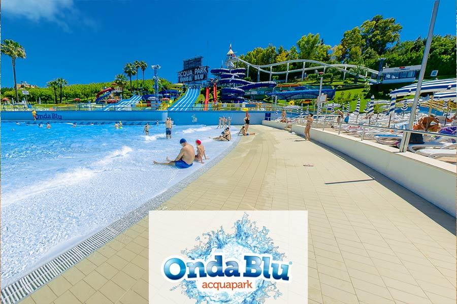 Virtual Tour Onda Blu