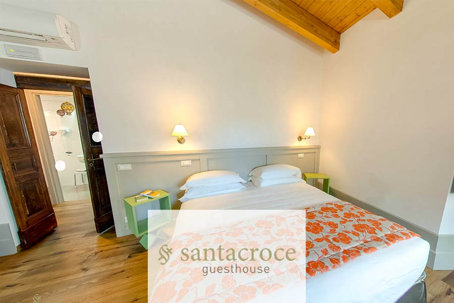 Virtual Tour Santacroce