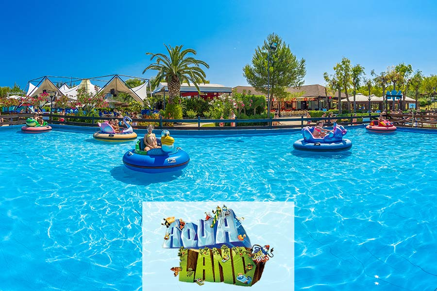 Virtual Tour Aqualand del Vasto