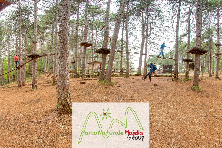 Virtual Tour Parco Naturale Majella